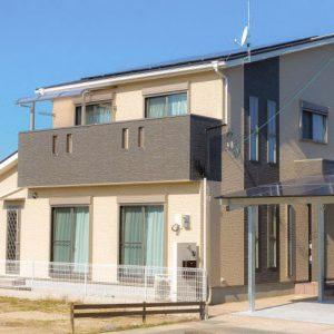 大和高田市の注文住宅
