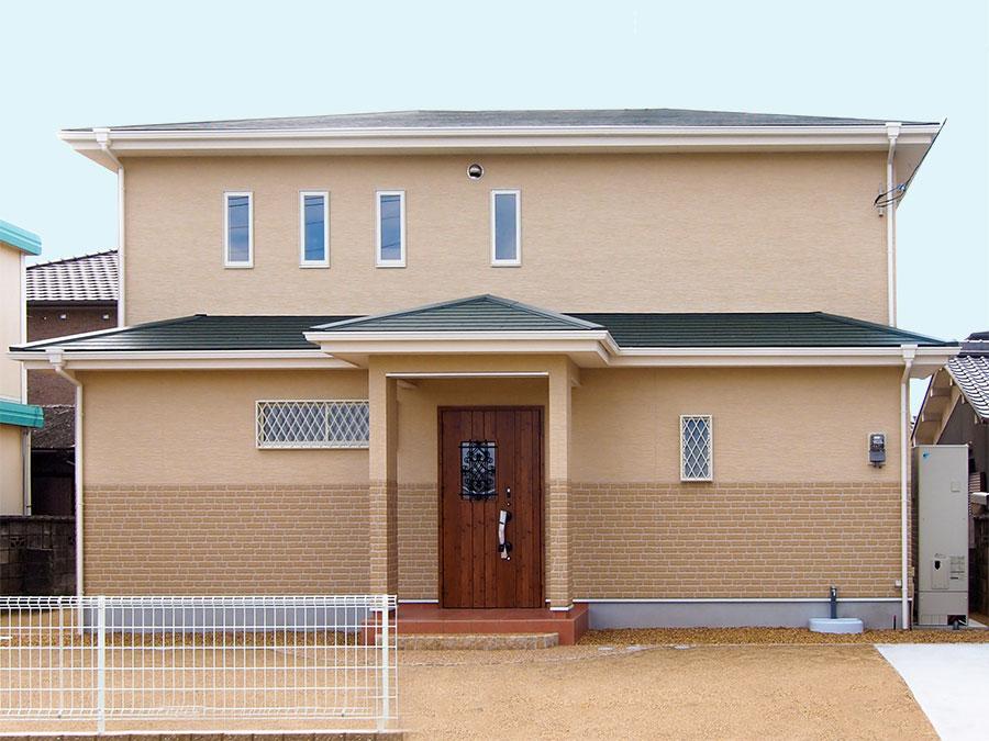 橿原市の注文住宅
