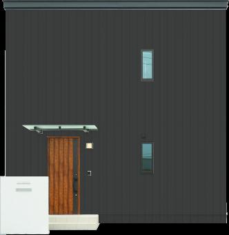 woodbox standard